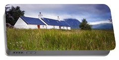 Glencoe Cottage Portable Battery Charger