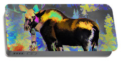 Electric Moose Portable Battery Charger