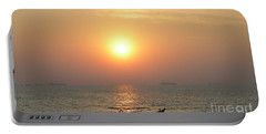 Goa Sunset Portable Battery Charger