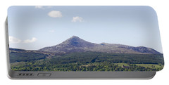 Goat Fell Isle Of Arran Scotland Portable Battery Charger