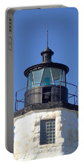 Goat Island Lighthouse Portable Battery Charger