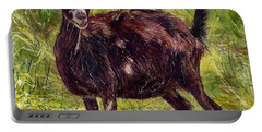 Goat Piggybackers Portable Battery Charger