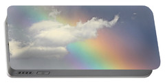 God's Art Portable Battery Charger