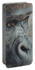 Going Ape...sold  Portable Battery Charger