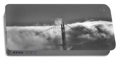 Golden Gate Fog Portable Battery Charger