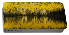 Golden Lake Portable Battery Charger