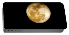 Golden Moon Portable Battery Charger