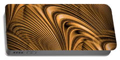 Golden Opportunity Portable Battery Charger