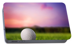 Golf Portable Battery Chargers