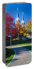 Gonzaga Pathway Portable Battery Charger