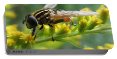 Good Guy Hoverfly  Portable Battery Charger