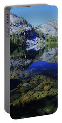 Good Morning Eagle Lake Portable Battery Charger
