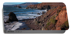 Gorgeous Sonoma Coast Portable Battery Charger