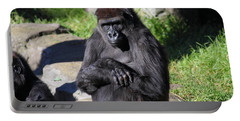 Gorilla 5d27052 Portable Battery Charger