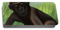 Gorilla Greatness Portable Battery Charger