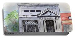 Gosport Bank Portable Battery Charger