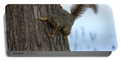 Lookin' For Nuts Portable Battery Charger