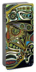 Grain De Folie.. Portable Battery Charger