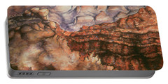 Grand Canyon Arizona - Landscape Art Painting Portable Battery Charger