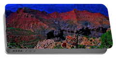 Grand Canyon Beauty Exposed Portable Battery Charger