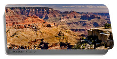 Grand Canyon Painting Portable Battery Charger