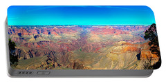 Grand Canyon Panorama Portable Battery Charger