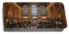 Grand Central Portable Battery Charger