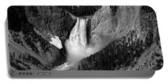 Portable Battery Charger featuring the photograph Grandeur by Lucinda Walter