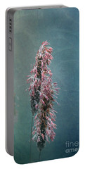 Grasses - Art By Nature Portable Battery Charger
