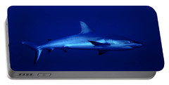 Gray Reef Shark Portable Battery Charger