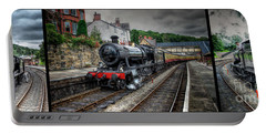 Great Western Locomotive Portable Battery Charger