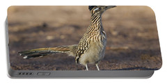 Greater Roadrunner New Mexico Portable Battery Charger