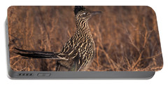 Greater Roadrunner Portable Battery Charger