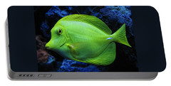 Green Fish Portable Battery Charger
