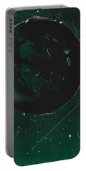 Green Galaxies Portable Battery Charger