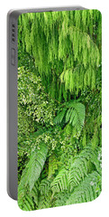 Green Green Portable Battery Charger