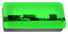 Green View. Special... Portable Battery Charger