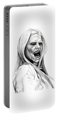 Grimm Hexenbiest Portable Battery Charger