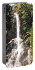 Grizzly Falls Portable Battery Charger by Mary Carol Story