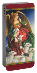 Guardian Angel Portable Battery Charger