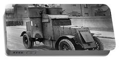 Guarding Sinn Fein Prisoners Portable Battery Charger