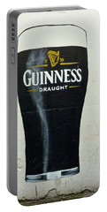 Guinness - The Perfect Pint Portable Battery Charger