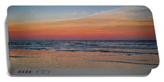 Gulf Coast Sunset Portable Battery Charger