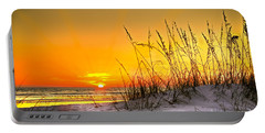 Gulf Sunset Portable Battery Charger