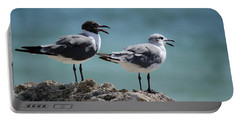 Gull Talk Portable Battery Charger
