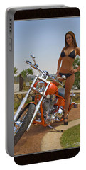 H-d_c Portable Battery Charger