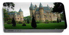 Haar Castle Portable Battery Charger