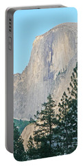 Half Dome Yosemite Portable Battery Charger