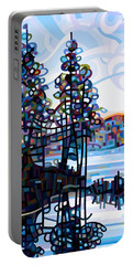 Autumn Art Portable Battery Chargers