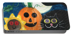 Halloween Fun Portable Battery Charger